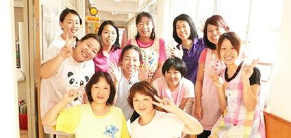 社会福祉法人 大阪主婦の会保育所